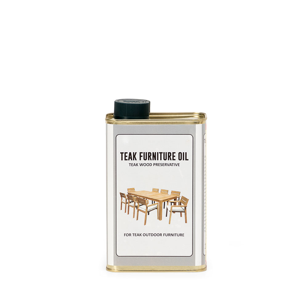 Care Kits Clear Outdoor Furniture Oil (Teak Oil)