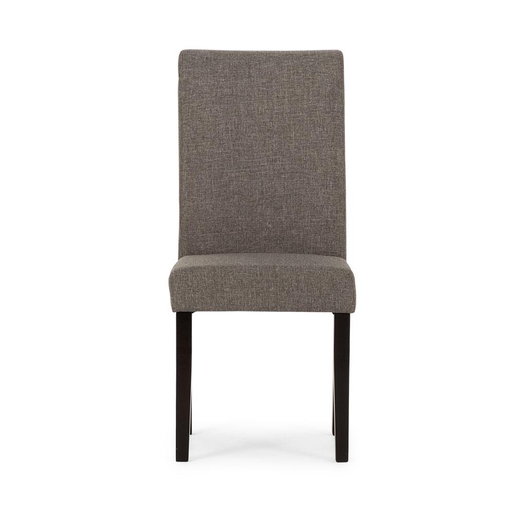 Ashville Dining Chair, Grey
