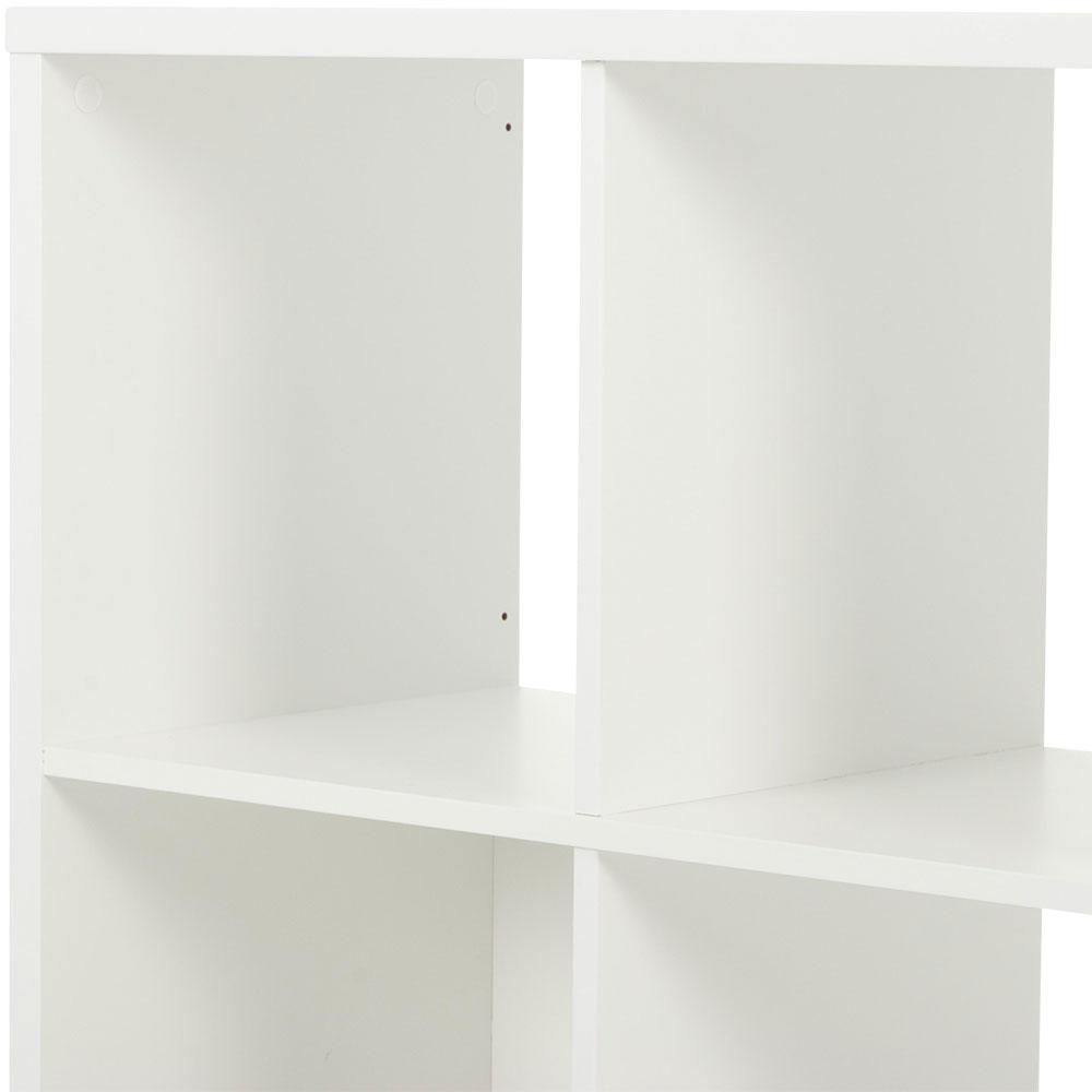 Cubo 2 x 3 Cube, White