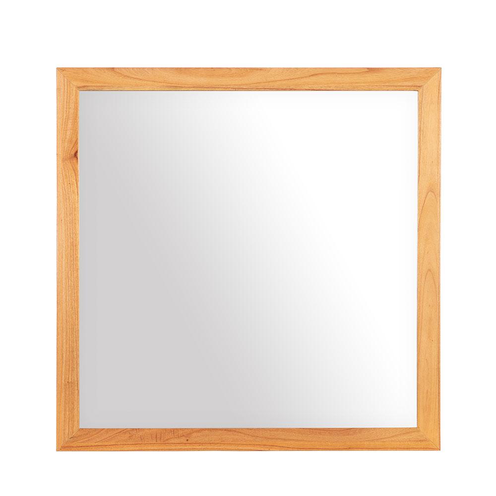 Larvik Lowboy & Dresser Mirror
