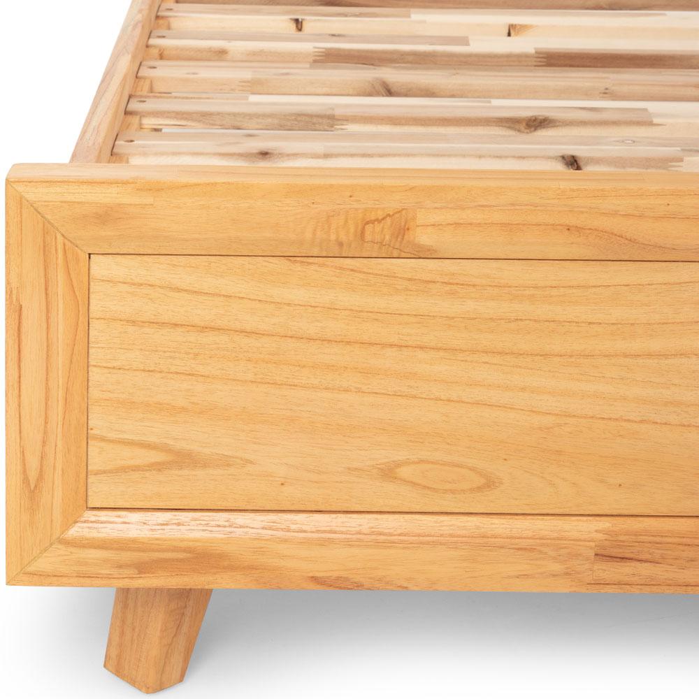 Larvik Queen Bed Frame