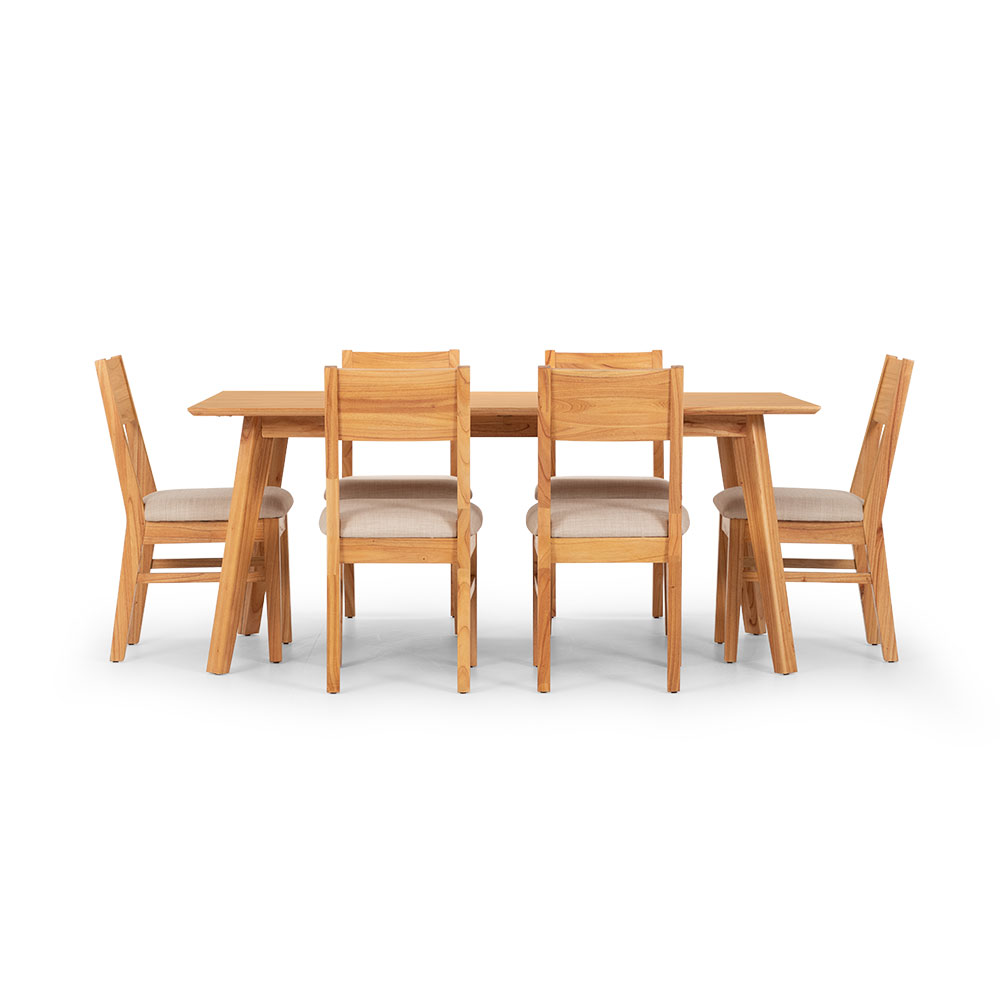 Larvik Dining Table - W180