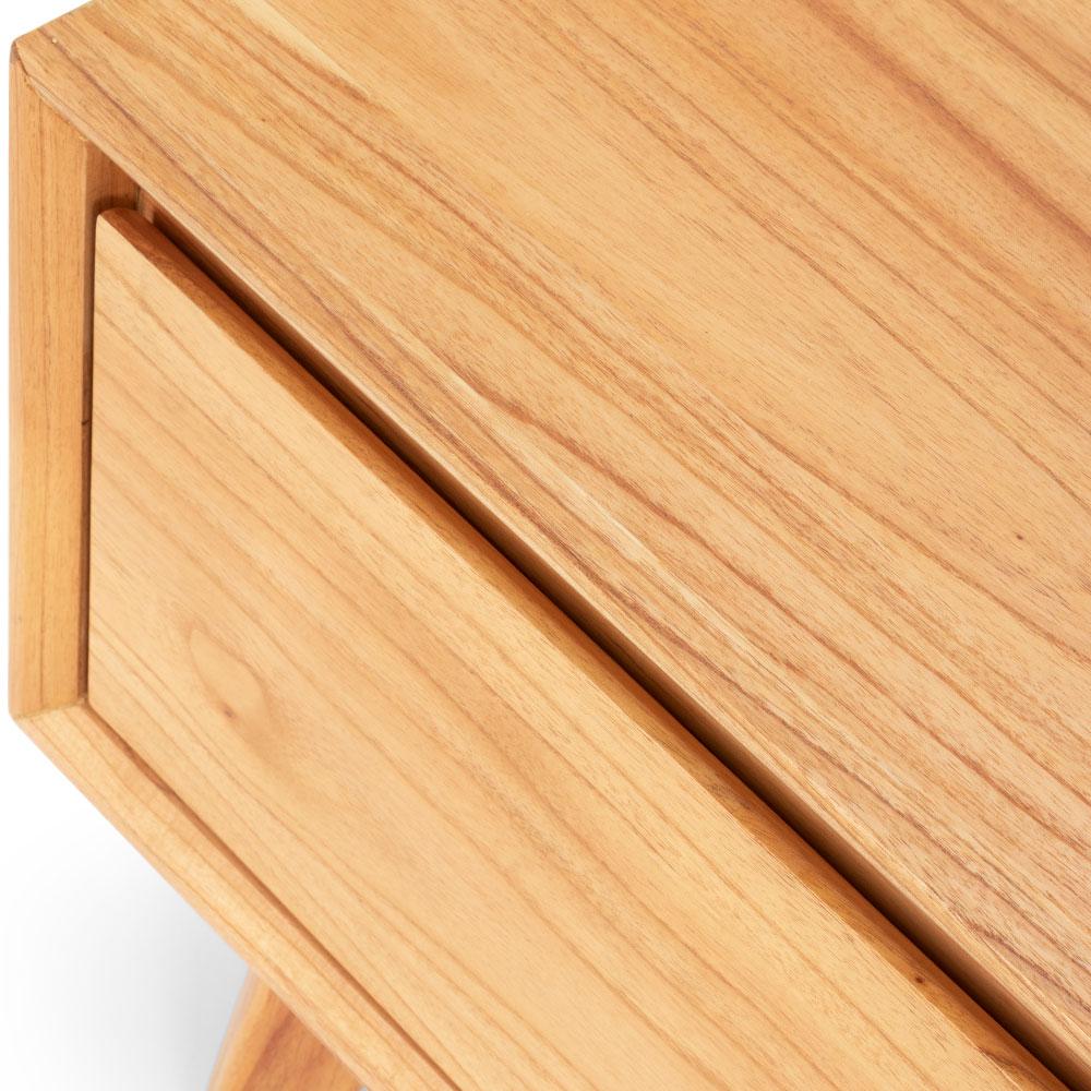 Larvik Side Table