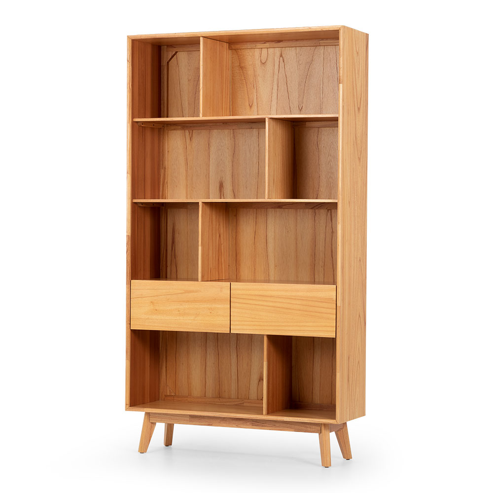 Larvik Bookcase