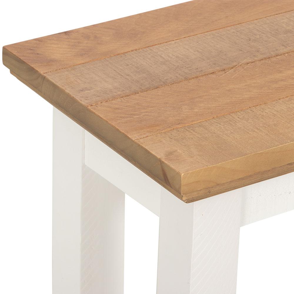 Melve Bench Seat - W150