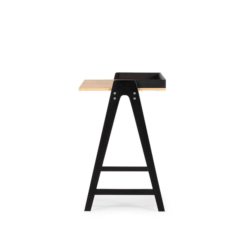 Tatum Desk, Black